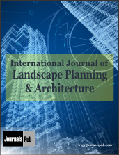 landscape planning international journals